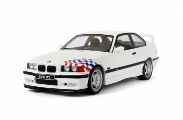BMW E36 M3 Light Weight