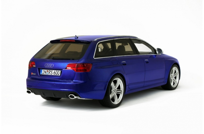 ot122 audi rs6 c6 avant ottomobile. Black Bedroom Furniture Sets. Home Design Ideas