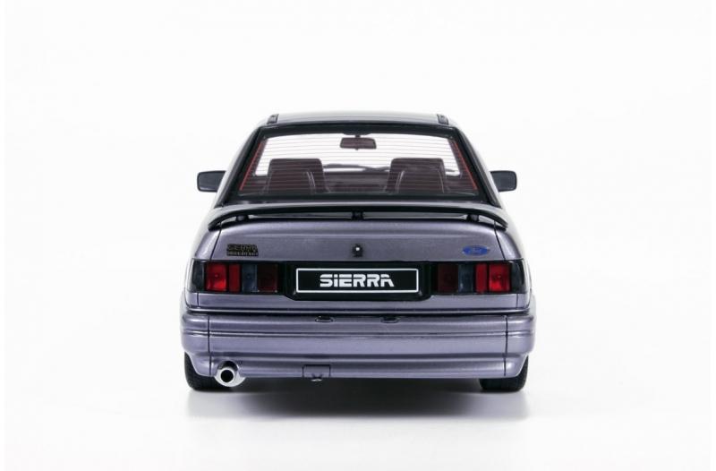 Ot607 Ford Sierra 4x4 Cosworth Ottomobile