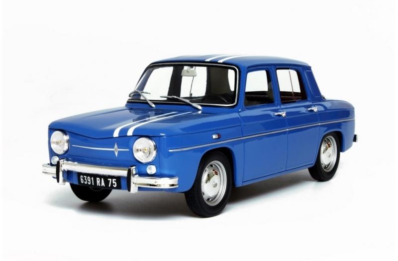 ot577 renault 8 gordini 1100 ottomobile. Black Bedroom Furniture Sets. Home Design Ideas