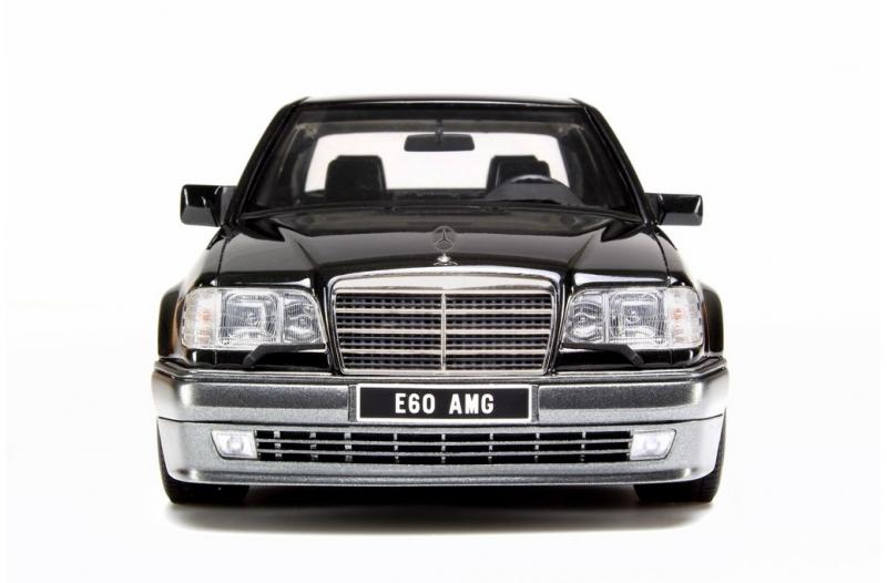 ot131 mercedes benz w124 e60 amg ottomobile. Black Bedroom Furniture Sets. Home Design Ideas