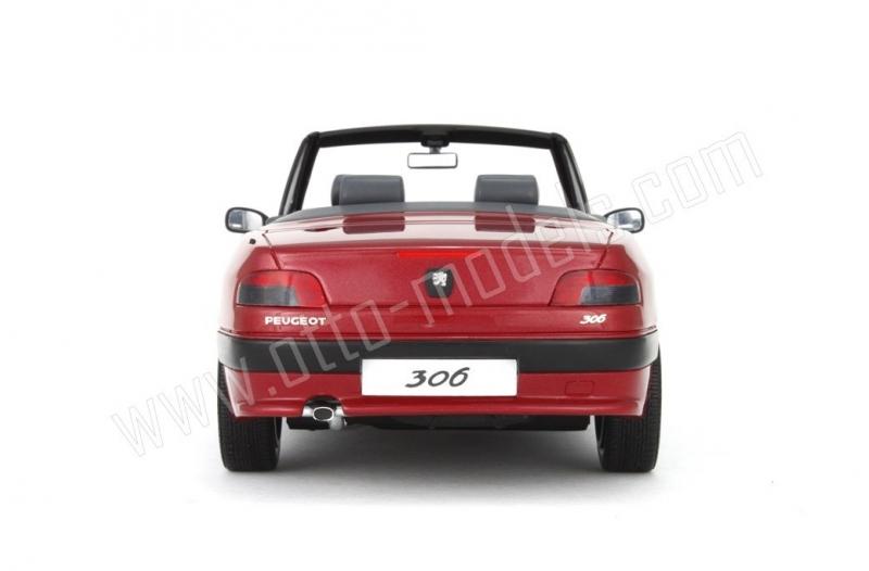 ot042 peugeot 306 cabriolet ottomobile. Black Bedroom Furniture Sets. Home Design Ideas