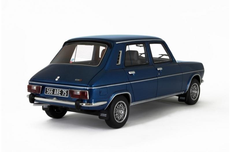 Ot606 Simca 1100 Ti Ottomobile
