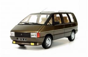 Renault Espace Ph.1 2000-1