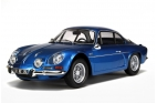 Alpine A110 1600S 1/12