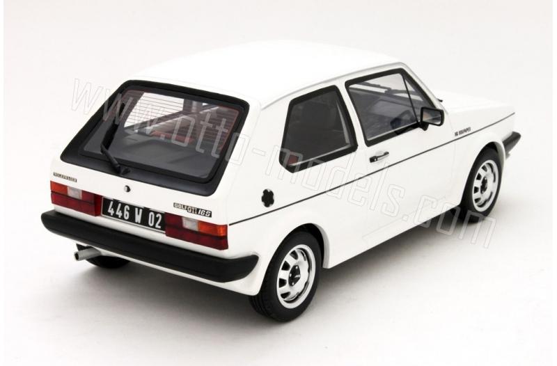 ot043 volkswagen golf 1 gti 16s oettinger ottomobile. Black Bedroom Furniture Sets. Home Design Ideas