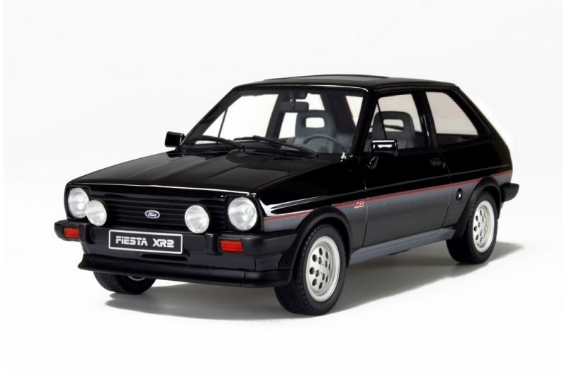 232 Ford Fiesta Xr2 on first ford focus