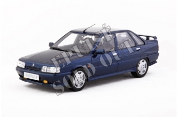 Renault 21 2L Turbo Ph. 2 1993
