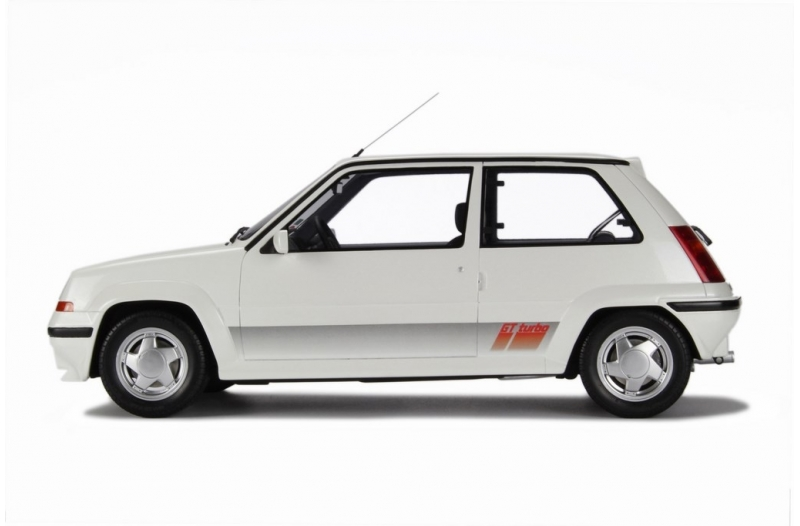 G015 Renault 5 Gt Turbo Ph 2 Ottomobile