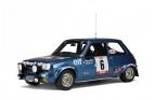 Renault 5 Alpine Gr.2 Tour de Corse 1979