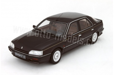 Renault 25 Baccara V6 2.5 Litres Turbo