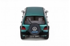 Volkswagen Golf Country