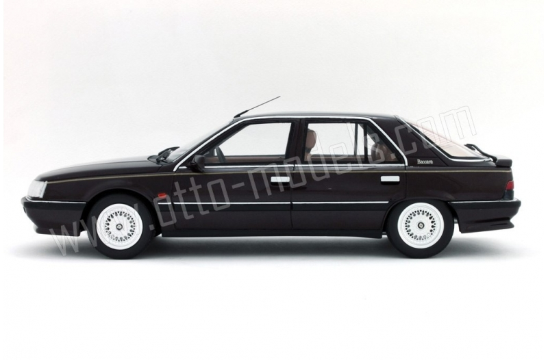 Images Of Renault 25 V6 Turbo Calto
