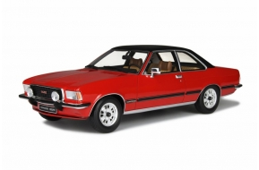 Opel Commodore B GS/E