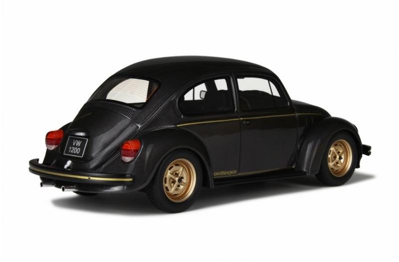OT155 Volkswagen Beetle Oettinger - Ottomobile