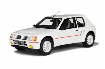 Peugeot 205 T16 (Série 200)
