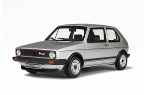 VW Golf GTI Rabbit