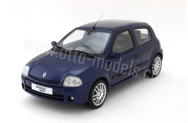 Renault Clio 2 RS Ph. 1