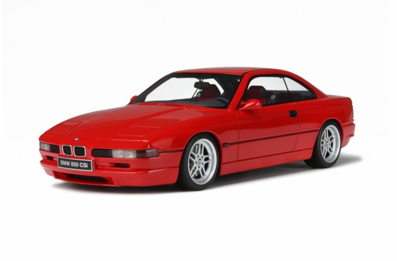 Club Bmw 850 Csi