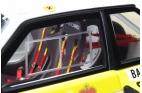 Audi Sport quattro S1 Rallye Monte-Carlo 1986