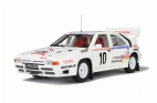Citroën BX 4TC Groupe B