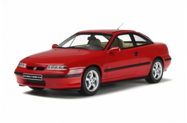 Opel Calibra Turbo 4x4