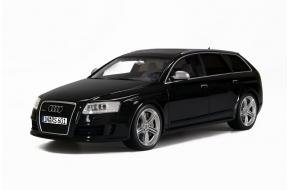 Audi RS6 Avant (C6)