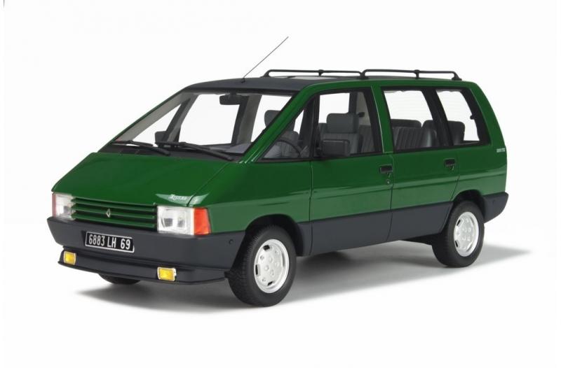 Renault Espace 2000 TSE
