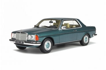 Mercedes-Benz C123 280CE