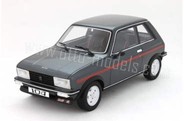 Peugeot 104 ZS2