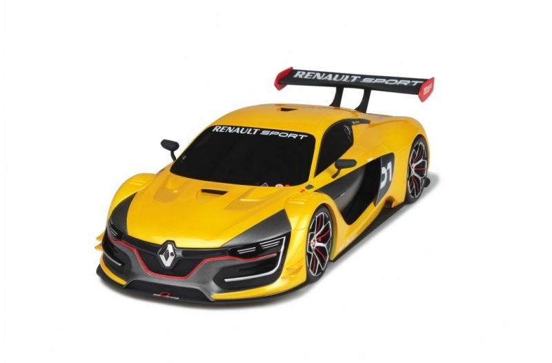 ot190 renault sport r ottomobile. Black Bedroom Furniture Sets. Home Design Ideas