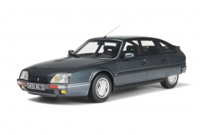 Citroën CX 25 GTI Turbo 2
