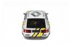 Alpine GTA Europa Cup