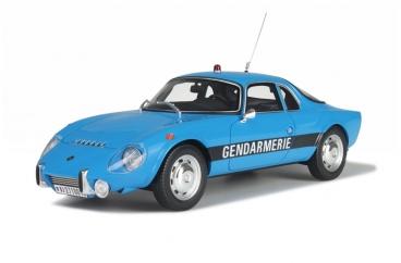 Matra Djet 5 S Gendarmerie BRI