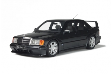 Mercedes-Benz 190E 2.5-16 Evolution 2
