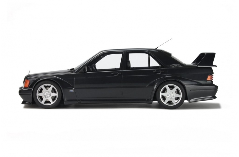 G020 Mercedes-Benz 190E 2 5-16 Evolution 2 - Ottomobile
