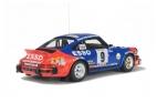 Porsche 911 (964) SC Groupe 4