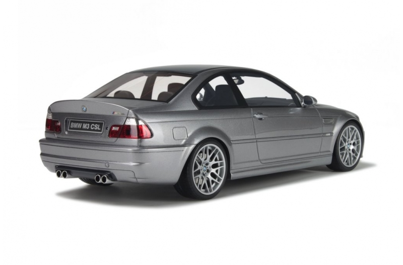 OT177 BMW M3 E46 CSL - Ottomobile