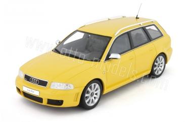 Audi RS4 1999