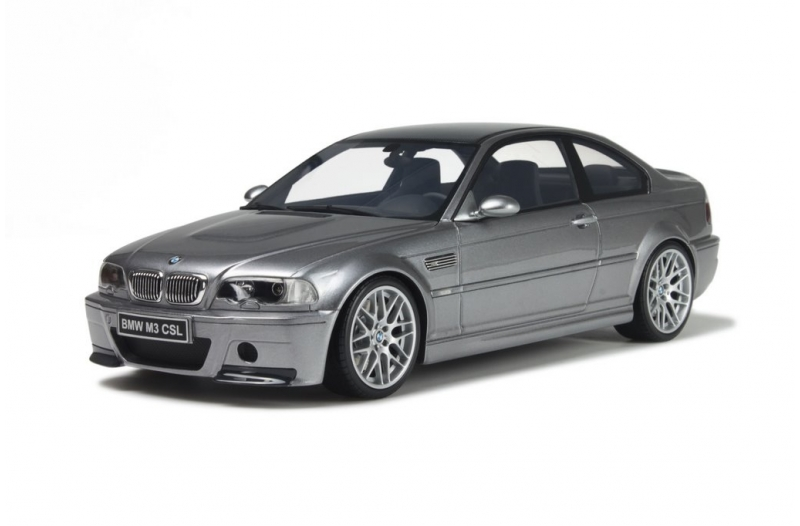ot177 bmw m3 e46 csl ottomobile. Black Bedroom Furniture Sets. Home Design Ideas