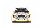 Audi quattro S1 Groupe B