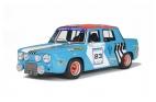 Renault 8 Gordini Groupe F