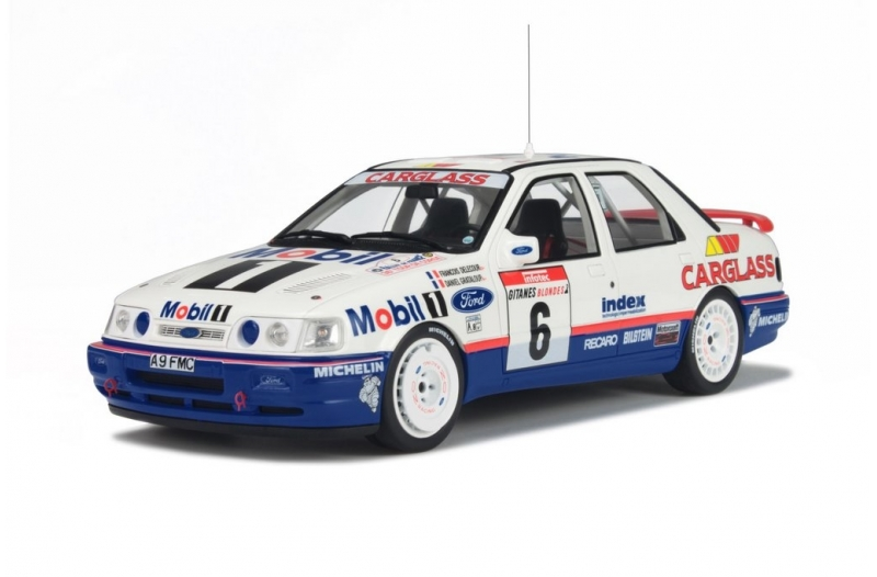 OT191 Ford Sierra RS Cosworth 4x4 Groupe A - Ottomobile