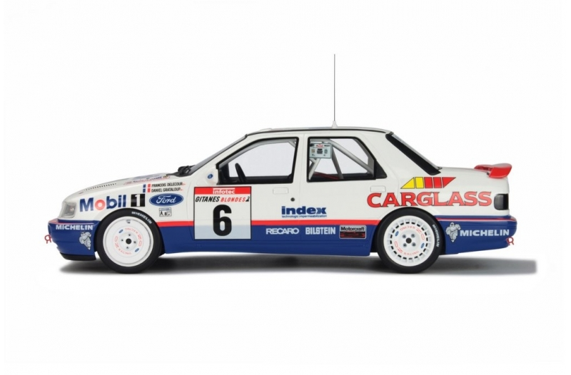 Ot191 Ford Sierra Rs Cosworth 4x4 Groupe A Ottomobile
