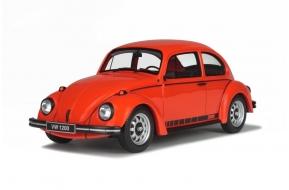 Volkswagen Beetle Jeans 2