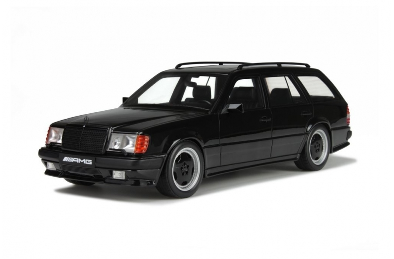 OT147 Mercedes-Benz S124 300TE AMG - Ottomobile