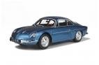 Alpine A110 Berlinette