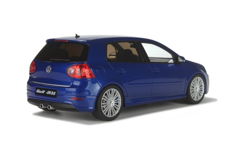 ot192 volkswagen golf v r32 ottomobile. Black Bedroom Furniture Sets. Home Design Ideas