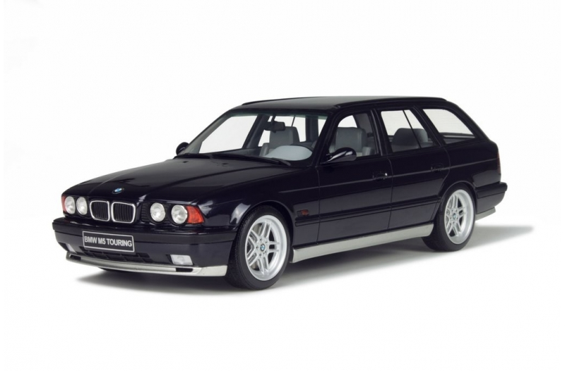 ot198 bmw e34 m5 touring ottomobile. Black Bedroom Furniture Sets. Home Design Ideas