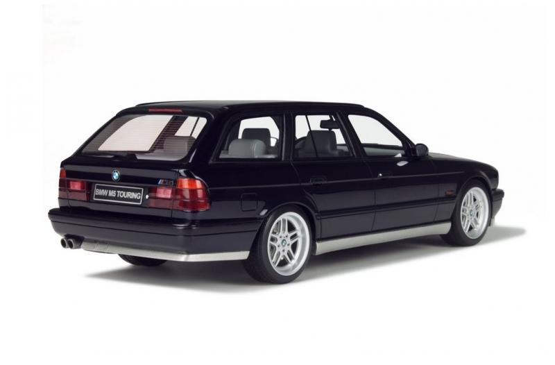 Ot198 Bmw E34 M5 Touring Ottomobile
